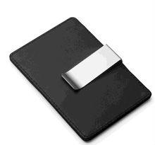 mens money clip credit card holder