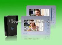 """New Generation 7"""" Wired Color Video Door Phone intercom"""