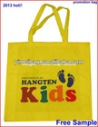 2013 cheap price fake designer bag cheap non woven shopping bag for promo