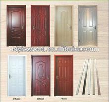 Hot Sales Molded MDF Wooden Door