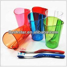 Tooth Wash Environmental multi-function plastic OEM cup