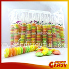 Colorful Abacus Dextrose candy