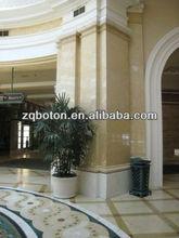 Rectangle pierre de construction colonne / pilier / border line, Naturel marbre / granit / aritificial pierre