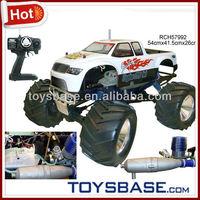 1 8 rtr nitro car 4wd rc buggy