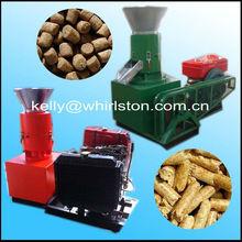 MDF dust pellet mill machine