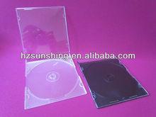 Single Slimline CD Case