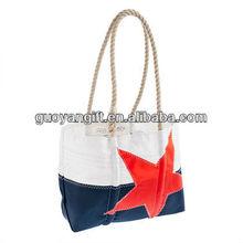 2013 hot Lady canvas Sea/Beach Bags