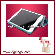 tablet pc case for ipad mini, 360 degree rotating pu leather case for ipad mini
