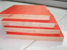 ISO9001/CARB/CE First-class grade 7-ply plywood