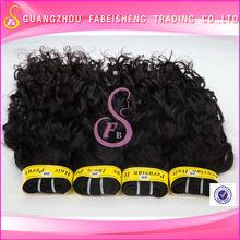 superior quality raw remi hair 100% italian curl