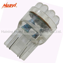 Auto led light lamp 7443 - 9LED, Auto led bulb T20