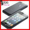 For New Apple Iphone5 LCD Screen Guard Anti-Glare/Anti-fingerprint Series (Manufacturer)