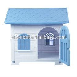 plastic pet dog kennel /dog house