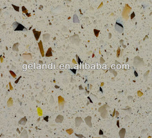 Quartz Stone Kitchen Countertop, silica artificial stone