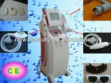 Special offer!! Multifunctional Elight(IPL)+RF+Yag Laser beauty equipment
