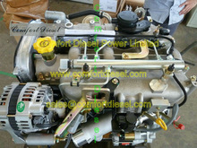 VM common rail diesel engine R420 DOHC,R425 DOHC and R428 DOHC for Jeep,Chrysler Chevrolet