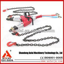 China Ideal EN Hydraulic Spreader