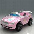 รถยนต์ไฟฟ้าที่มีเพลงเด็กสีชมพู835, แสงทำงานกับen71อนุมัติที่