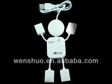 2012 Man Shape Cool Usb Hub