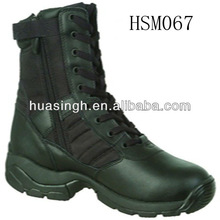 XY,Magnum New Classic 8.0 Waterproof Side Zip Military Boots for Stealth Elite Force