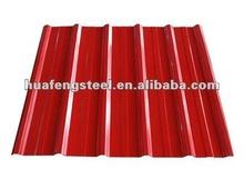 Prime Corrugated sheet
