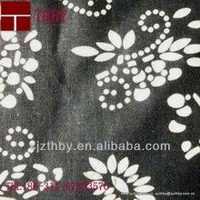 T/C90/10 printed 45*45 96*72 scottish fabrics for uniforms