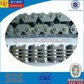 Silencioso de la cadena para partes de máquinas textiles de