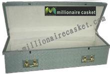 paper casket & coffin