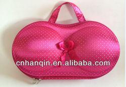 New arrival women bra shapped bags