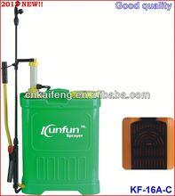 Good quality competitive price Knapsack power sprayer high quality graco dx airless paint sprayer Battery sprayer