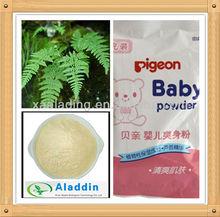 High Quality Light Lycopodium powder