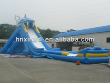 giant dragon inflatable water slide inflatable wet slide for adults and kids
