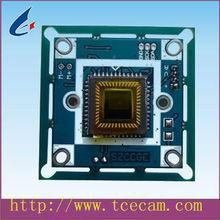 CCTV HD Infrared CMOS OV7960 12V Power Supply Module
