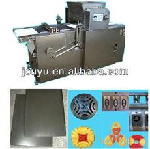 2012 double color cookies production line