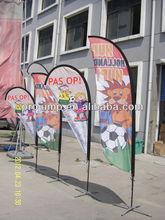 2012 Outdoor Flag tarpaulin printing
