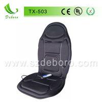 Auto Electric Office Seats Massage Vibrator Cushion TX-503