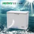 220l freezer vertical, com luz led/vidro interno/roda/cesta/punho/bloqueio bd/c-220