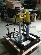 small core drill rig