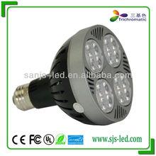 120V PAR30 LED Light Bulb Indoor Use