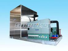 2012 Year New-design Plate Ice Machine(10T/Day)
