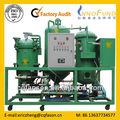 Fason usado de motor de reciclaje de aceite máquinas/usado de motor de reciclaje de aceite de la planta/aceite usado de motor de reciclaje de soluciones