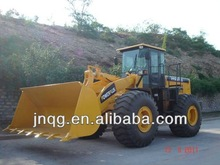 5 ton front wheel loader 966 with CE