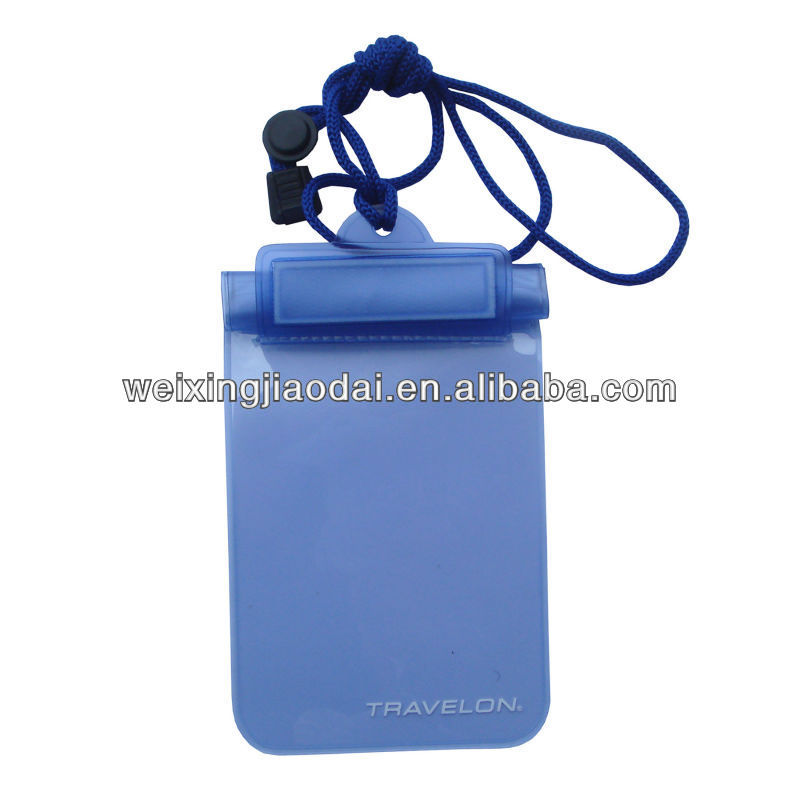 pvc lining waterproof bag