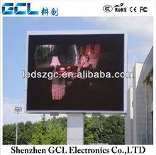 manufacturer's price p16 led e paper screen