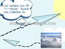 Air Freight forwarder China to Dhaka ----winter