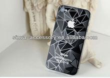 matte screen guard for Samsung Galaxy S II anti-glare screen shield