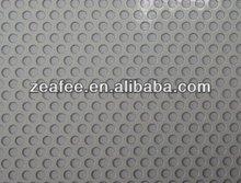 perforated vinyl one way vision(Perforated self adhesive Vinyl film)