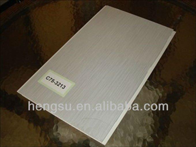 Fabrik niedrigen preis hochglanz wandverkleidung/kunststoffplatte