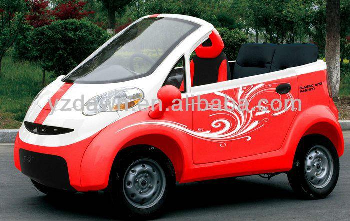 a small car 3