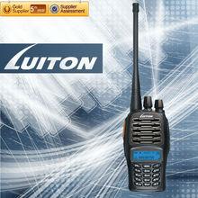 LT-610 REMOTE KILL ANI professional radio